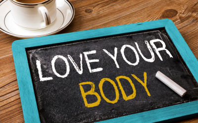 10 Ways to Show Your Body Some Love!